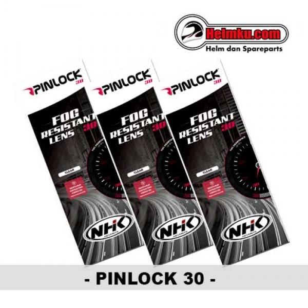 LENSA PINLOCK 30