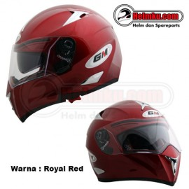 PROMO KEMERDEKAAN - GM AIRBORNE - SOLID - ROYAL RED