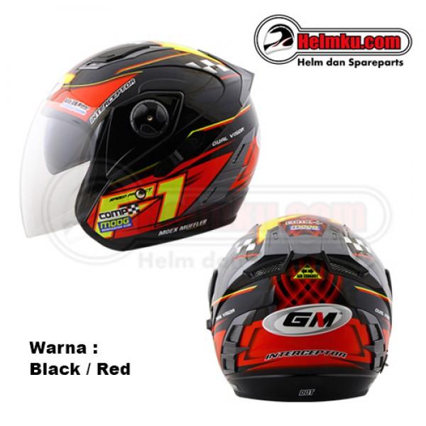 GM INTERCEPTOR - F1