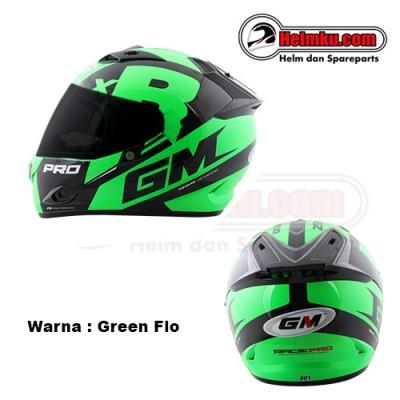 GM RACE PRO 1 VISOR – ZR 650 SE