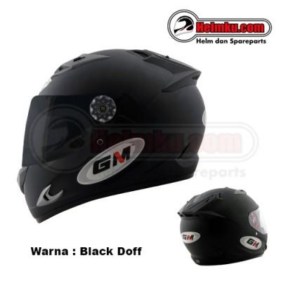GM RACE PRO 2 VISOR – SOLID