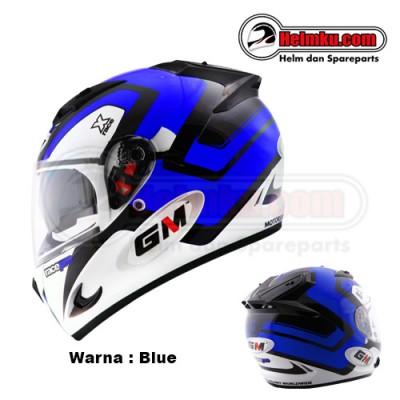 GM RACE PRO 2 VISOR – X RACE