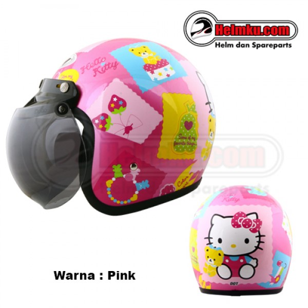 GM BUBBLE - HELLO KITTY #2