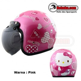 GM BUBBLE - HELLO KITTY #1