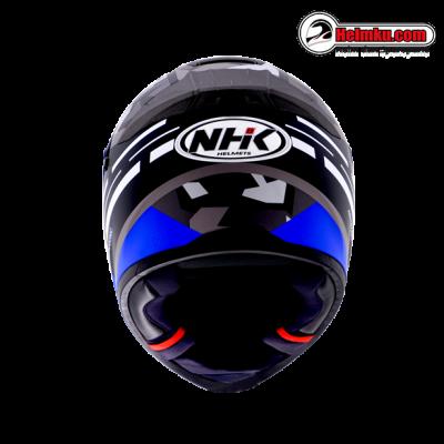 NHK GP PRIME – AEROSONIC – BLACK / BLUE DOFF
