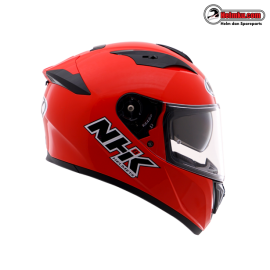 NHK GP PRIME - SOLID - RED GLOSSY
