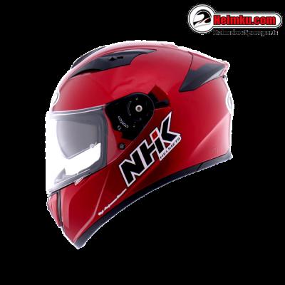 NHK GP PRIME - SOLID - ROYAL RED DOFF