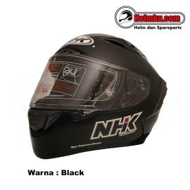 NHK GPR-TECH - SOLID - BLACK (INDENT)