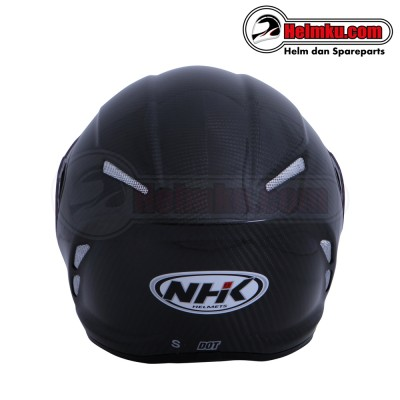 NHK DRAGBIKE KHUSUS MINI GP - BAHAN CARBON (INDENT)