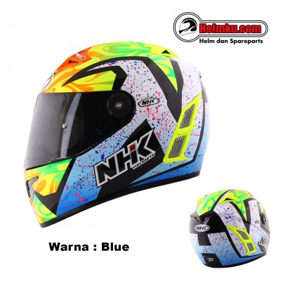 NHK TERMINATOR RACING - KAREL WINTER EDITION