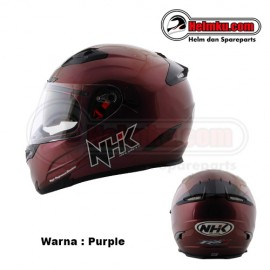 PROMO END YEAR SALE - NHK RX9 SOLID