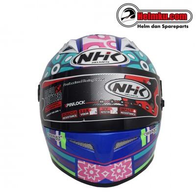 NHK TERMINATOR RACING - CHERRY POP