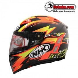 NHK TERMINATOR RACING FLASH - TM 172 (INDENT)