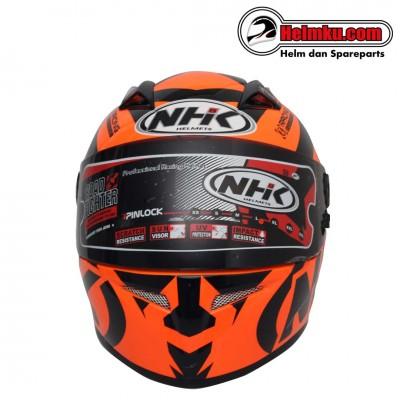 NHK TERMINATOR RACING - ROAD
