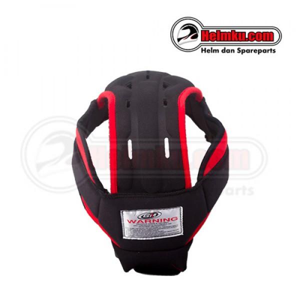Helm Anda Mulai Tidak Nyaman Digunakan ? Mungkin Waktunya Segera Ganti Busa